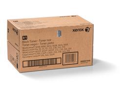WorkCentre 5632 - 55 Toner 2 pack (inc waste toner bottle) - www.store.xerox.eu