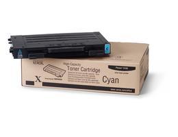 Hi-Capacity Cyan Toner Cartridge (5,000 Pages*) - www.store.xerox.eu