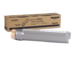 Black High-Capacity Toner Cartridge (15,000 pages*) - www.store.xerox.eu