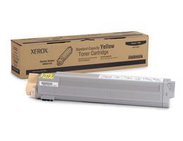 Yellow Standard Toner Cartridge (7,500 pages*) - www.store.xerox.eu