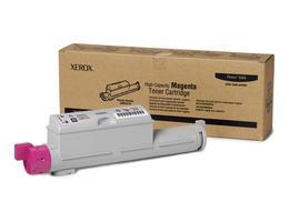 HoCHleistungs-Tonerpatrone Magenta, Phaser 6360 - www.store.xerox.eu