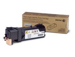 Gul tonerpatron med standardkapacitet (2500 sider) - www.store.xerox.eu