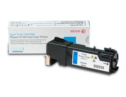 Phaser 6140, Standard Capacity Cyan Toner Cartridge (2,000 Pages) - www.store.xerox.eu