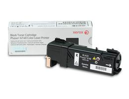 Phaser 6140, Standard Capacity Black Toner Cartridge (2,600 Pages) - www.store.xerox.eu