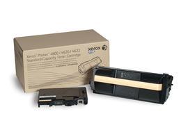 TONER, PHASER 4600, STD CAP, NA/XE - www.store.xerox.eu