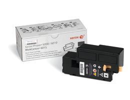 Phaser 6000/6010 / Workcentre 6015, Standard-Tonerpatrone Schwarz (2.000 Seiten) - www.store.xerox.eu
