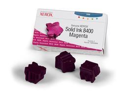 Magenta Ink (3 Per Box ) 8400 - www.store.xerox.eu