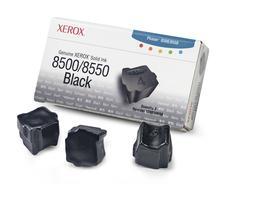 Solid ink Xerox 8500/8550 Nero (3 stick) - www.store.xerox.eu
