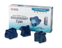 Genuine Xerox Solid Ink 8560MFP/8560 Cyan (3.400 Seiten) - www.store.xerox.eu
