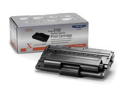 Phaser 3150 Standard Capacity Print Cartridge (3,500 pages) - www.store.xerox.eu