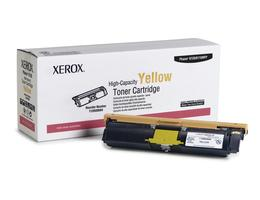 High Capacity Yellow Toner, 4500 pages - www.store.xerox.eu