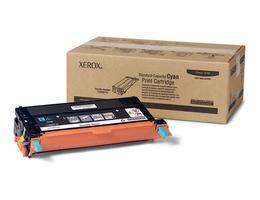 Standard-Tonerpatrone Cyan, Phaser 6180-Serie - www.store.xerox.eu