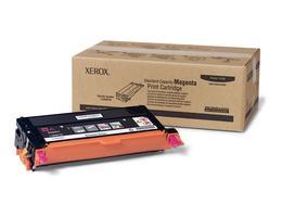Standard-Tonerpatrone Magenta, Phaser 6180-Serie - www.store.xerox.eu