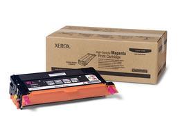 HoCHleistungs-Tonerpatrone Magenta, Phaser 6180-Serie - www.store.xerox.eu