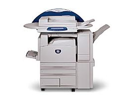 WorkCentre Pro 40 Color Multifunction System