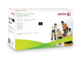 Black toner cartridge. Equivalent to Brother TN4100 - www.store.xerox.eu