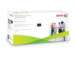 Black toner cartridge. Equivalent to Brother TN2005 - www.store.xerox.eu