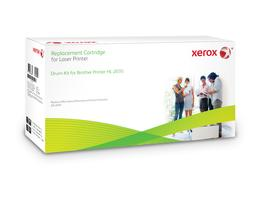 Black toner cartridge. Equivalent to Brother DR2005 - www.store.xerox.eu