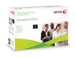 Black toner cartridge. Equivalent to Panasonic UG3313 - www.store.xerox.eu