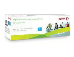 Tonerpatrone Cyan. Entspricht HP C8551A. Mit HP Colour LaserJet 9500 kompatibel - www.store.xerox.eu