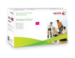 Cartuccia toner magenta. Equivalente a Oki 43487710 - www.store.xerox.eu