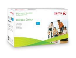 Cartuccia toner ciano. Equivalente a Oki 43487711 - www.store.xerox.eu