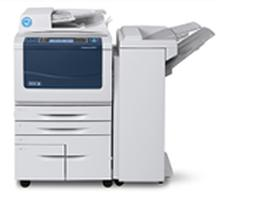 WorkCentre 5800i Series