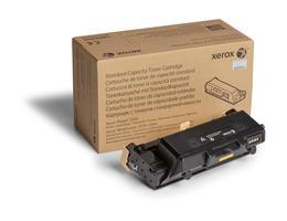 Phaser 3330 WorkCentre 3335/3345 Standard-Tonerpatrone SCHWARZ (2.500 Seiten) - www.store.xerox.eu