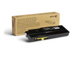 Xerox VersaLink C400/C405 Extrem-Hochleistungs-Tonerpatrone Gelb (8.000 Seiten) - www.store.xerox.eu
