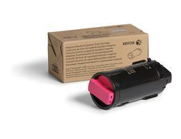 VersaLink C50X Magenta Standard Capacity Toner Cartridge (2,400 pages) - www.store.xerox.eu