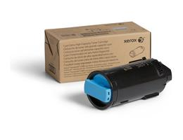 VersaLink C50X Cyan Extra High Capacity Toner Cartridge (9,000 pages) - www.store.xerox.eu