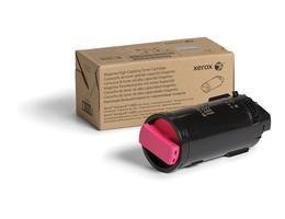 VersaLink C60X Magenta High Capacity Toner Cartridge (10,100 pages) - www.store.xerox.eu