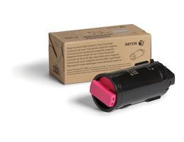 VersaLink C605 Magenta Extra High Capacity Toner Cartridge (16,800 pages) - www.store.xerox.eu