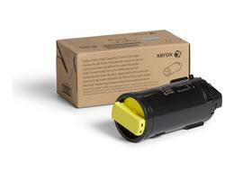 VersaLink C605 Yellow Extra High Capacity Toner Cartridge (16,800 pages) - www.store.xerox.eu