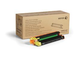VersaLink C60X Yellow Drum Cartridge (40,000 pages) - www.store.xerox.eu