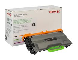 Black toner cartridge. Equivalent to Brother TN3480 - www.store.xerox.eu