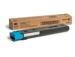 Xerox Fluorescent Cyan Toner Cartridge Sold - www.store.xerox.eu