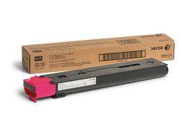 Xerox Fluorescent Magenta Toner Cartridge Sold - www.store.xerox.eu
