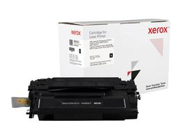 Everyday Black Toner compatible with HP CE255A/ CRG-324 - www.store.xerox.eu