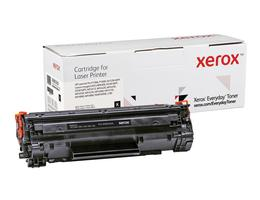 Everyday Black Toner compatible with HP CE278A/ CRG-126/ CRG-128 - www.store.xerox.eu
