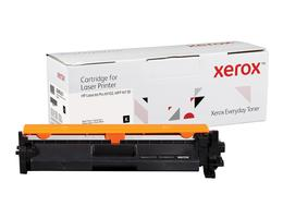 Everyday Black Toner compatible with HP CF217A - www.store.xerox.eu
