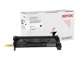 Everyday Black Toner compatible with HP CF226A/ CRG-052 - www.store.xerox.eu
