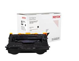 Everyday Black Toner compatible with HP CF237A - www.store.xerox.eu
