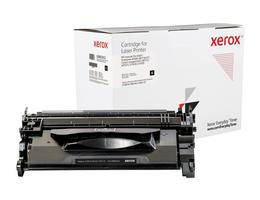 Everyday Black Toner compatible with HP CF287A/ CRG-041/ CRG-121 - www.store.xerox.eu