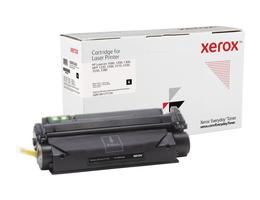 Everyday Black Toner, replacement for HP Q2613A/ C7115A, from Xerox, 2500 pages - www.store.xerox.eu