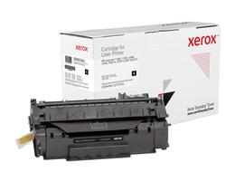 Everyday Black Toner compatible with HP Q5949A/ Q7553A - www.store.xerox.eu