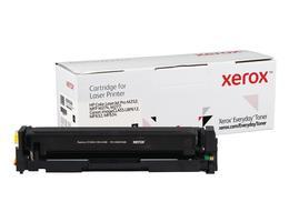 Everyday-Toner in Schwarz, Xerox-Entsprechung für HP CF400A/ CRG-045BK - www.store.xerox.eu