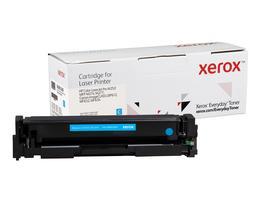 Everyday-Toner in Cyan, Xerox-Entsprechung für HP CF401A/ CRG-045C, 1400 Seiten - www.store.xerox.eu