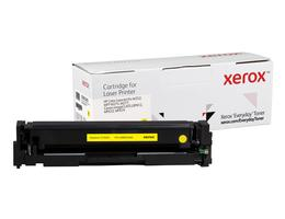 Everyday-Toner in Gelb, Xerox-Entsprechung für HP CF402A/ CRG-045Y, 1400 Seiten - www.store.xerox.eu