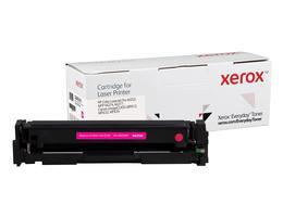 Everyday-Toner in Magenta, Xerox-Entsprechung für HP CF403A/ CRG-045M